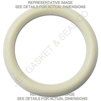 """BLUE FDA VITON O-RINGS 019 QTY 2513//16/"""" ID X15//16/"""" OD"""
