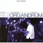 Hi-Fi Stereo by RevOrganDrum (CD, Jan-2008, Yep Roc)