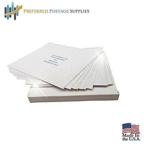300 Tapes per Pack Pinwheel Meter Tape 5x5 Premium Adhesive//Bright White