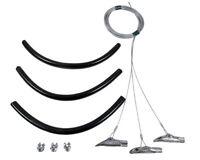 Duckbill Tree Anchor Kit 40 Series - 40dts