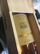 Muffato della Sala 2011 ANTINORI Magnum 1,5 l cassa legno da collezione