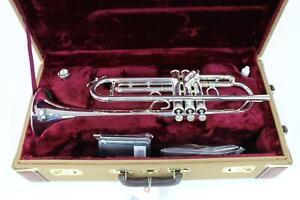 Jupiter-XO-Model-1602S-LTR-Lightweight-Professional-Trumpet-SN-WA19471-GORGEOUS