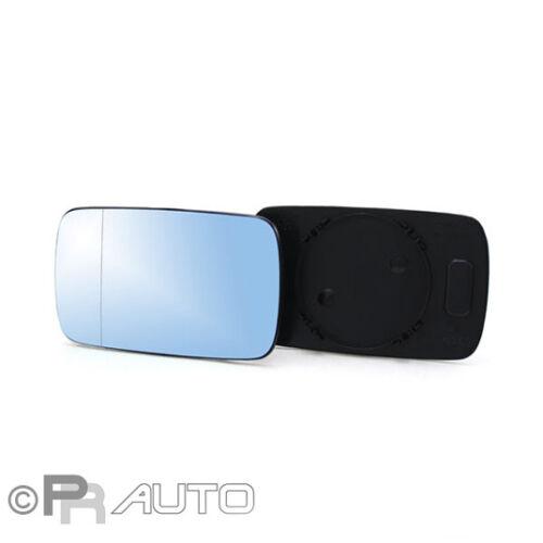 BMW 3 E36 09//90-08//00 Außenspiegel Spiegelglas rechts asphärisch getönt beheizb.