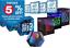 Intel-Core-i5-i7-9400F-9500-9600KF-9700KF-CPU-Processor miniature 1