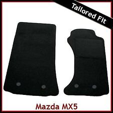 Mazda MX5 Tailored Carpet Car Mat (2006 2007 2008 2009 2010 2011)