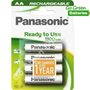 4-X-Bateria-Recargable-AA-Panasonic-1900-mAh-listo-para-usar-HR06-LR6-NiMH-MN1500
