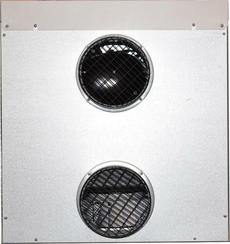 ecodesign Warmwasserwärmepumpe WS Typ ED 100P Speichervolumen 94 Liter