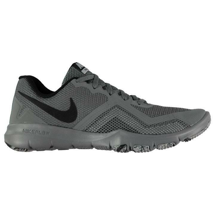 Nike Flex Control II Trainers hommes 7 US 8 EU 41 CM 26 REF 5523-