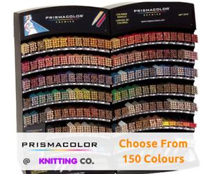 Choose From 150 Colours Prismacolor Premier Coloured Pencils
