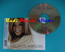 CD Singolo Kelly Clarkson Miss Independent  82876 549202 PROMO no mc lp(S21)
