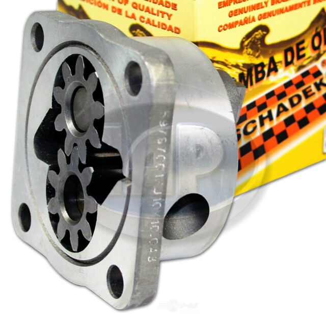 8mm Stud VW Bug Super Beetle Type 3 Engine Oil Pump 111115107BHD 30mm Gear