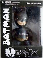 Batman Dc Universe Mez-itz 6 Inch Scale Designer Vinyl Figure 2012