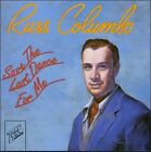 Save the Last Dance for Me by Russ Columbo (CD, Jul-1995, Take Two)