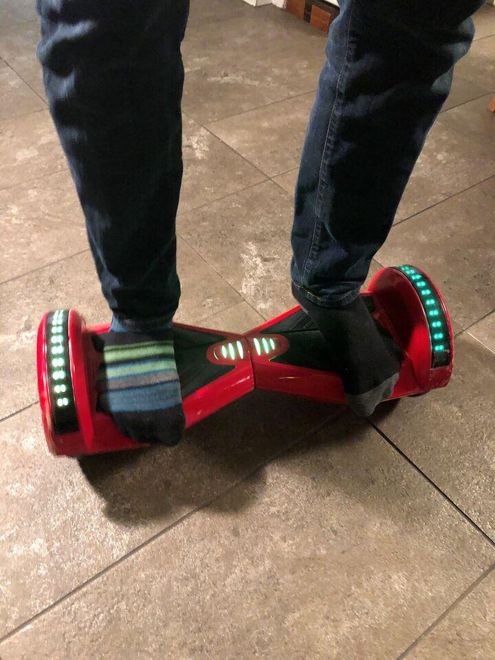 El-skateboard, Segboard, Transformer