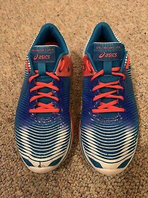 Asics Gel-Super J33 Running Shoes, Blue