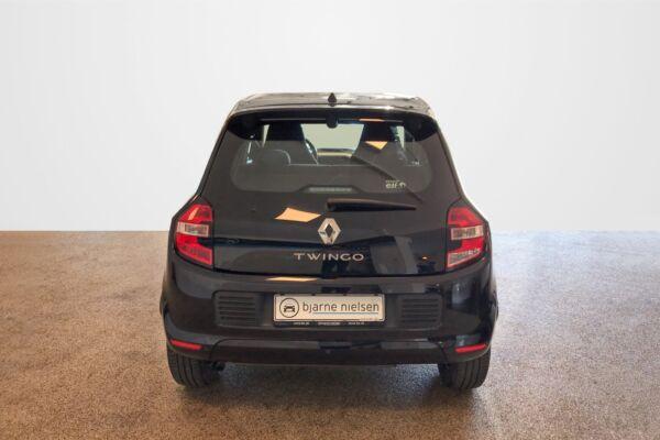 Renault Twingo 1,0 SCe 70 Authentique - billede 3