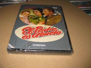 Il Padre È Nonno DVD Spencer Tracy Elizabeth Taylor Sigillata Nuovo