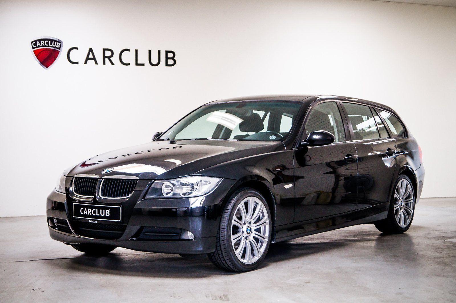 BMW 318i 2,0 Touring 5d - 69.900 kr.