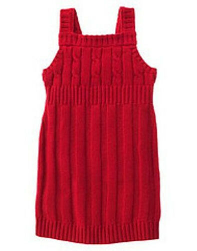 NWT Gymboree girls sweater//corduroy school holiday dress jumper tunic 5 6 7 8