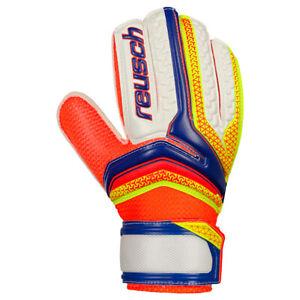 Reusch-Serathor-Easy-Fit-Junior-Kids-Goalkeeper-Goalie-Keeper-Glove