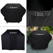 57 in. premium grill cover | embers polyester 57in heavy duty all weather gas