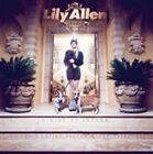 Sheezus [Deluxe Edition] [PA] [Digipak] by Lily Allen (CD, May-2014, 2 Discs, Atlantic (Label))