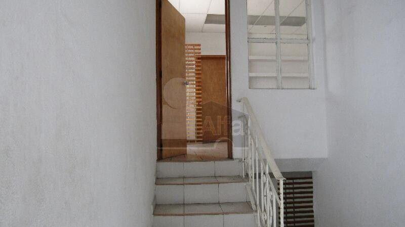 Oficina comercial en renta en San Juan, Benito Juárez, Distrito Federal