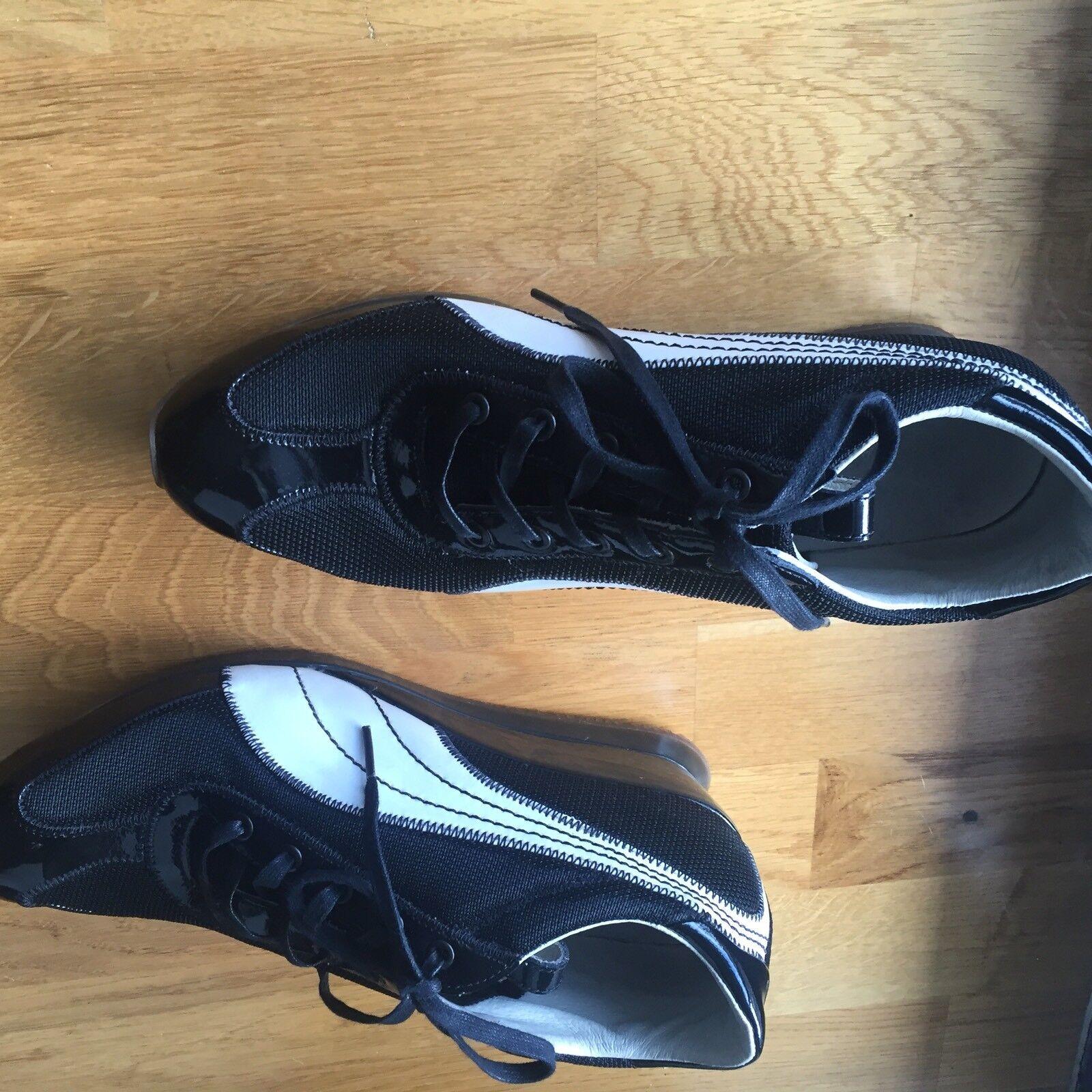 RARE Schuhe PUMA BLACK LABEL WMN Schuhe RARE US9 Ferro Tessuto Heels 75fab2