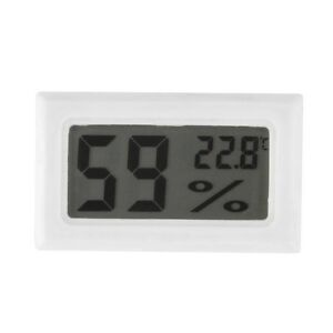 Mini-Digital-LCD-Indoor-Temperature-Humidity-Meter-Thermometer-Hygrometer-AU