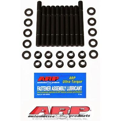 For Nissan//Datsun 1.6L//1.8L Head Stud w//12-pt Nut U//Cut Stud ARP 202-4702