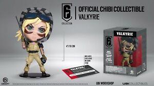 Ubisoft-Rainbow-Six-Siege-Chibi-Six-Collection-Series-2-VALKYRIE-vinyl-Figure