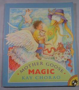 Mother-Goose-Magic-Kay-Chorao