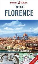 Insight Guides: Explore Florence (Insight Explore Guides), APA Publications Limi