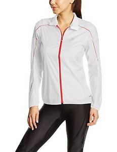 Details about NEW Salomon S Lab Light Trail Running Jacket (Women, White, Large) $150