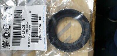 Febi Driveshaft Oil Seal 12107B Lh Fiat 500-1.2-07-