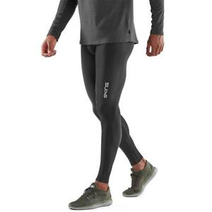 Skins-DNAmic-Force-Thermal-Long-Tight-Laufhose-Sporthose-Leggings-Trainingshose