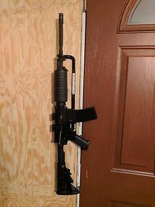 Vertical Support Arme Combo Kit Carabine, Fusil, Pistolet-pistolafficher Le Titre D'origine