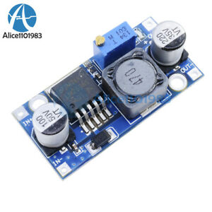 DC-DC-Buck-Converter-Step-Down-Module-LM2596-Power-Supply-Output-1-25V-35V