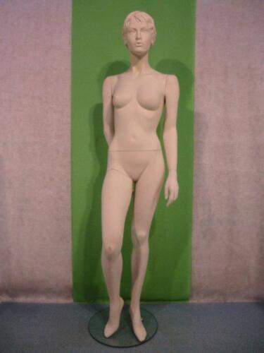 Mannequin Mannequin Doll Fashion Doll Female 5889