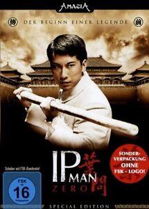 Ip-Man-Zero-dvd-Special-Edition-IP-Man-0-Wing-Chun-To-Yu-Hang-Sammo-Hung-deutsch
