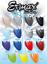 Pare-brise-Bulle-Sport-33-cm-Fixation-Ermax-DAELIM-125-S2-2006-2010 miniature 2