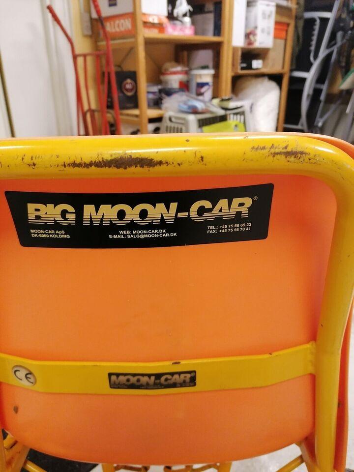Mooncar, Big-mooncar, Dansk