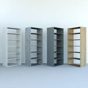 Wardrobe Internal Storage Shelving Unit