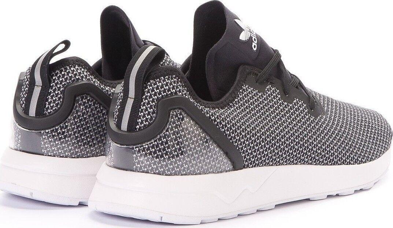adidas schuhe männer zx flux adv asymmetrischen schuhe adidas s79054 neue größe 12us bd8ddb
