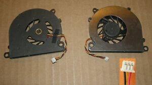 MSI U100 U90 U130 U110 Cool U120 FAN di ventola wind ventola raffreddamento CPU U90X Hqdn1w