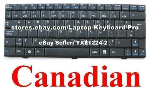 Keyboard for MSI  Wind U100 U110 U120 U90 U115 U120H U123 U123H U123T CA