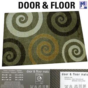 Paillasson-PORTE-amp-Etage-par-Arte-Espina-Design-0119-30-en-differentes-Tailles
