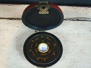 Feng-Shui-Lo-Pan-rund-Kompass-Schriftzeichen-China-Asiatika-hh05m71