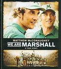 We Are Marshall 0085391117605 Blu-ray Region a