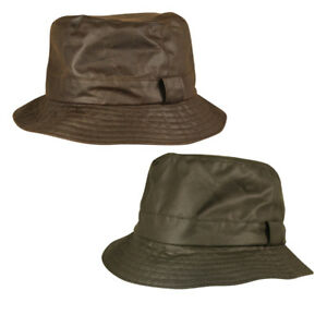 Sombrero Ancha Pesca Pyke Impermeable Ropa Ala Encerado Caza Jack vRw4EqE